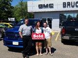 Amazing!, Bruce Chevrolet Buick GMC Middleton