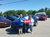 Great customer service!, Bruce Ford