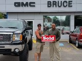 Great Customer Service!, Bruce Chevrolet Buick GMC Middleton