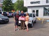 Outstanding!, Bruce Chevrolet Buick GMC Middleton