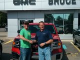 Good experience!, Bruce Chevrolet Buick GMC Middleton