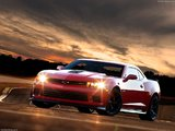 2015 Chevrolet Camaro: The Manliest Car Ever?