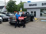 Very good experience!, Bruce Chevrolet Buick GMC Middleton