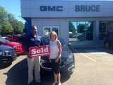 Exceptional Service, Bruce Chevrolet Buick GMC Middleton