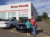 An Absolute Pleasure!, Bruce Honda