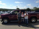 Very Good Experience, Bruce Chevrolet Buick GMC Digby