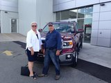 Everything was Great, Bruce Chevrolet Buick GMC Digby