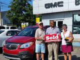 Great!!, Bruce Chevrolet Buick GMC Middleton