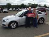 Everything was Good, Bruce Chevrolet Buick GMC Digby