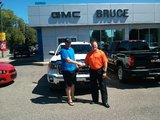 Great Team!, Bruce Chevrolet Buick GMC Middleton