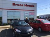 Fast, Friendly, and Efficient, Bruce Honda