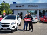 Awesome, Bruce Chevrolet Buick GMC Middleton