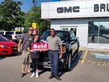Thanks for Everything!, Bruce Chevrolet Buick GMC Middleton