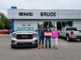 Complete Satisfaction, Bruce Chevrolet Buick GMC Middleton
