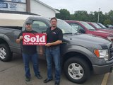 Excellent Service, Bruce Ford