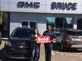 Above and Beyond, Bruce Chevrolet Buick GMC Middleton