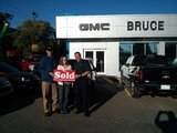 Courteous Staff, Bruce Chevrolet Buick GMC Middleton