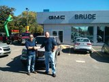 The Most Fun!, Bruce Chevrolet Buick GMC Middleton