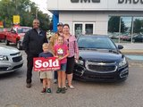 An Awesome Job, Bruce Chevrolet Buick GMC Middleton