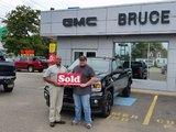 Great Job!, Bruce Chevrolet Buick GMC Middleton