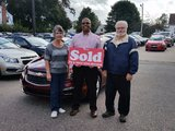 Excellent Staff, Bruce Chevrolet Buick GMC Middleton