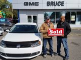 Worked Well, Bruce Chevrolet Buick GMC Middleton