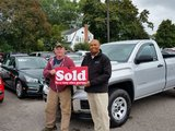 Great Experience!, Bruce Chevrolet Buick GMC Middleton