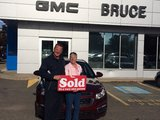 Respectful, Bruce Chevrolet Buick GMC Middleton