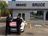Honest People, Bruce Chevrolet Buick GMC Middleton