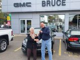 Nice People, Bruce Chevrolet Buick GMC Middleton