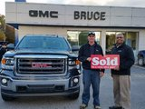 Friendly Environment, Bruce Chevrolet Buick GMC Middleton