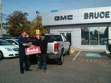 Good guys, Bruce Chevrolet Buick GMC Middleton