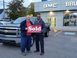 Reliable, Bruce Chevrolet Buick GMC Middleton