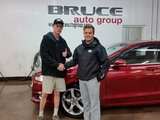 Excellent, Bruce Automotive Group