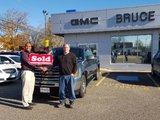 Thanks, Bruce Chevrolet Buick GMC Middleton