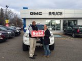 Thank You, Bruce Chevrolet Buick GMC Middleton