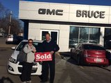 Friendly, Bruce Chevrolet Buick GMC Middleton