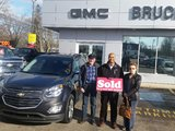 Extremely Knowledgeable, Bruce Chevrolet Buick GMC Middleton