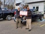 A Pleasure, Bruce Chevrolet Buick GMC Middleton