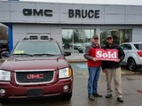 Positive Experience, Bruce Chevrolet Buick GMC Middleton