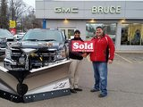 Great Pick!, Bruce Chevrolet Buick GMC Middleton