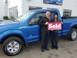 Fantastic Service, Bruce Ford