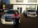 Great Experience, Bruce Chevrolet Buick GMC Middleton