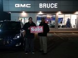Darn Good, Bruce Chevrolet Buick GMC Middleton