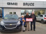 Exceptional, Bruce Chevrolet Buick GMC Middleton