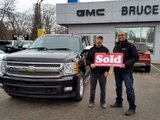 Helpful, Bruce Chevrolet Buick GMC Middleton