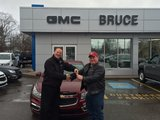 Very Nice, Bruce Chevrolet Buick GMC Middleton