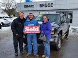 Good People!, Bruce Chevrolet Buick GMC Middleton