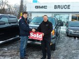 Great, Bruce Chevrolet Buick GMC Middleton