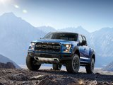 2017 Ford F-150 Raptor: Bigger, bolder, and more badass